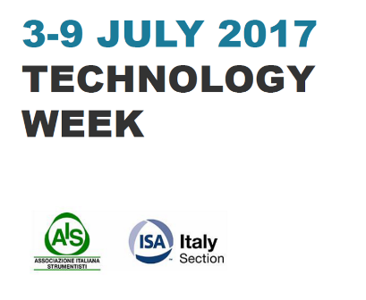 TECHNOLOGY WEEK 3-9 JULY 2017